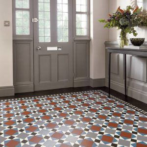 Mayfair MAYF-01 | Karndean Heritage Collection | Best at Flooring