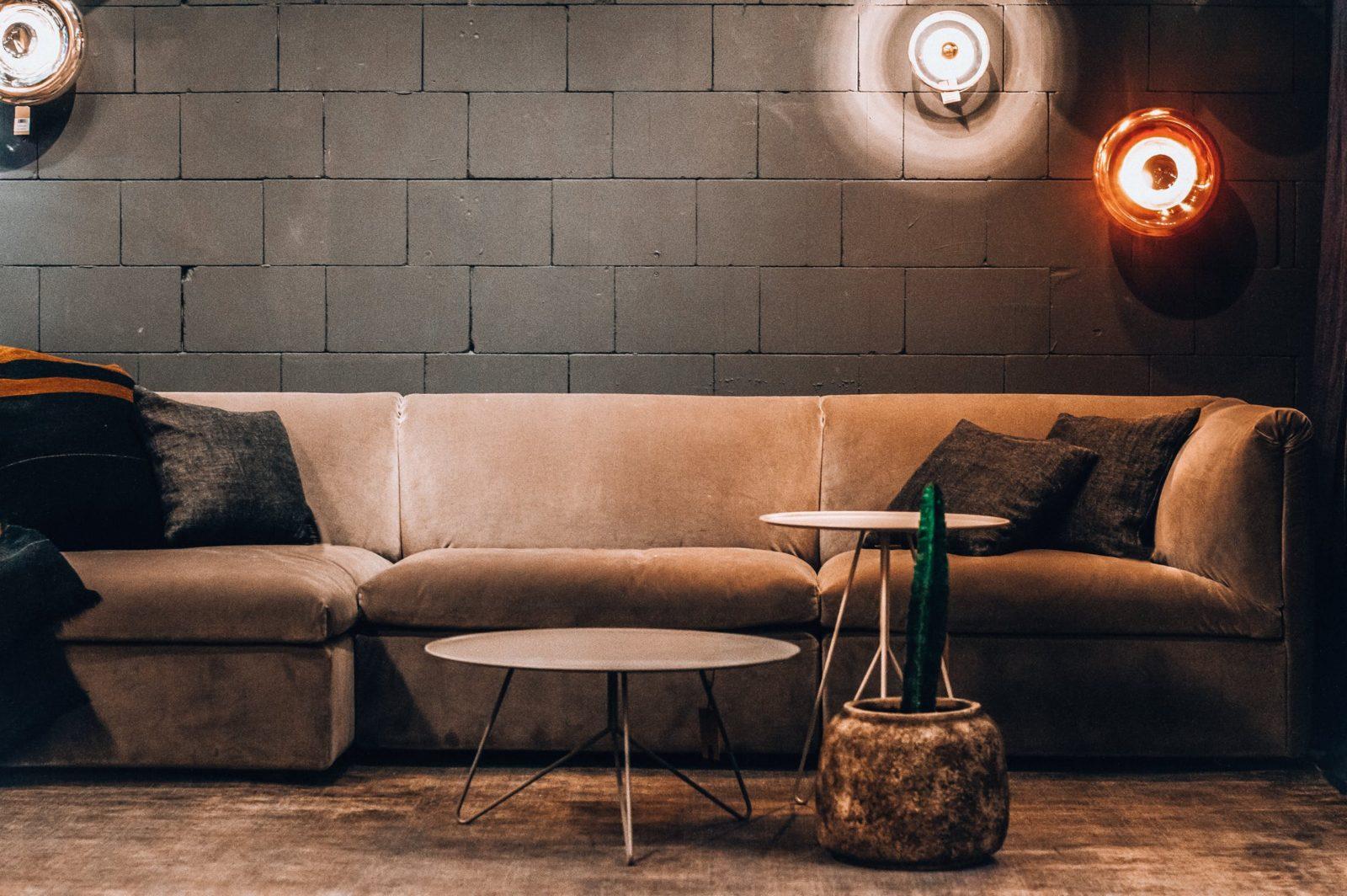Living Room Floor | Best at Flooring