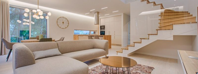 Prestigious Room | Best at Flooring