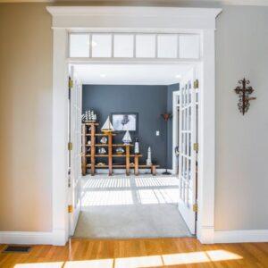 Wood to Carpet | Best at Flooring