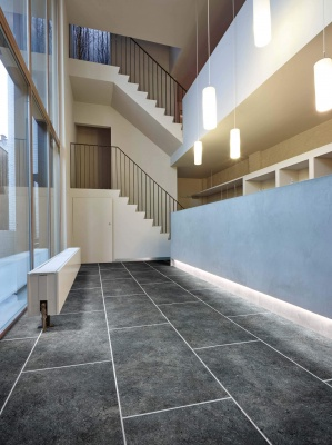 moduleo hallway