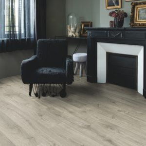 Quick-Step Livyn Autumn Oak Warm Grey PUGP40089 | BestatFlooring