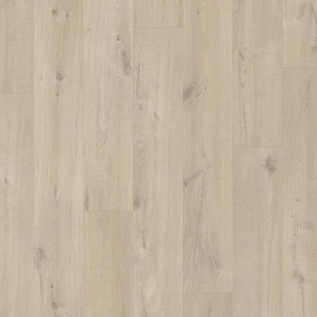 Quick-Step Livyn Pure Cotton Oak Beige PUGP40103