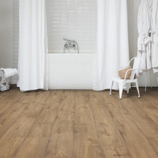Quick-Step Livyn Picnic Oak Ochre PUGP40093   BestatFlooring