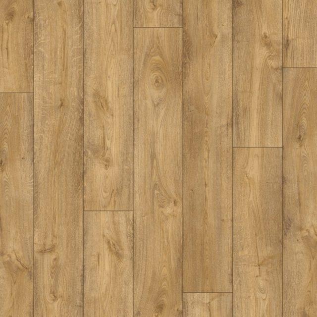 Quick-Step Livyn Picnic Oak Warm Natural PUGP40094 - Pulse Plus Glue